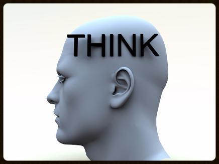 pensar calmamente