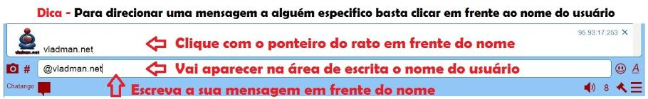 dica chat ansiedade